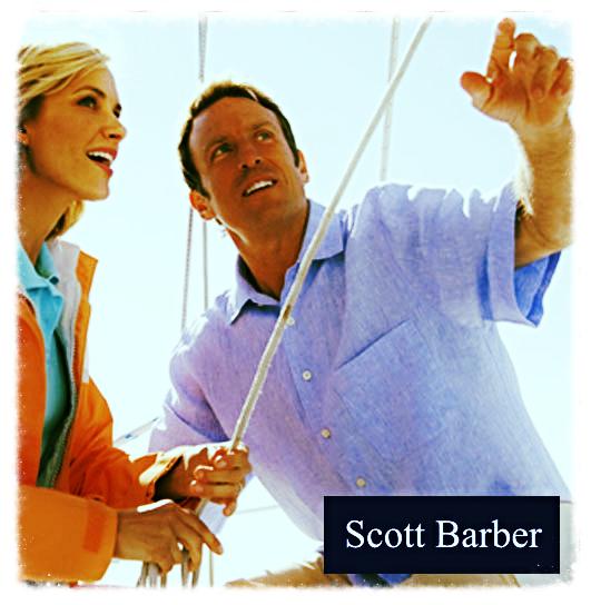 Scott Barber