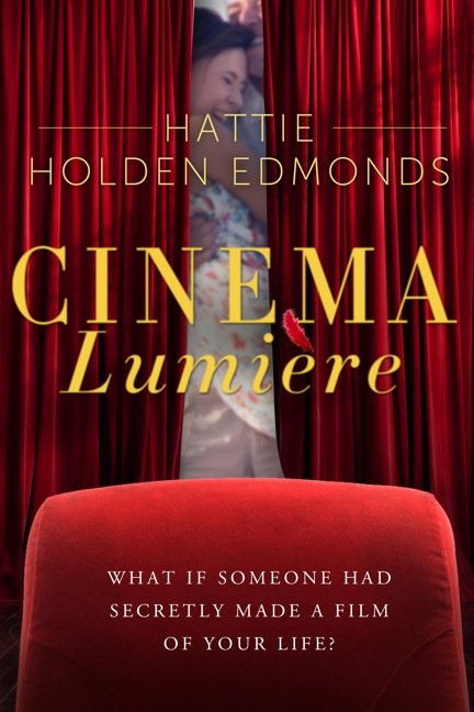 Cinema Lumiere (cover)