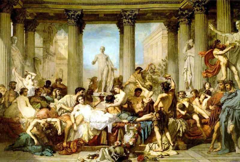 roman-decadence