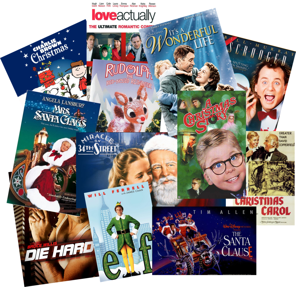 Movie Memory: I\'m Dreaming of a Cinematic Christmas