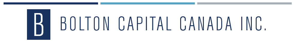 Bolton Capital Canada Inc.