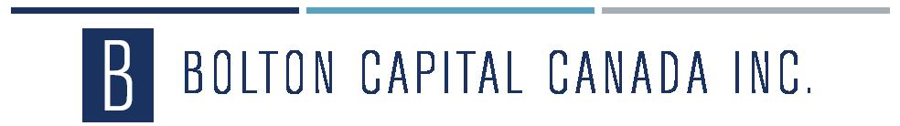 Bolton Capital Canada Inc.