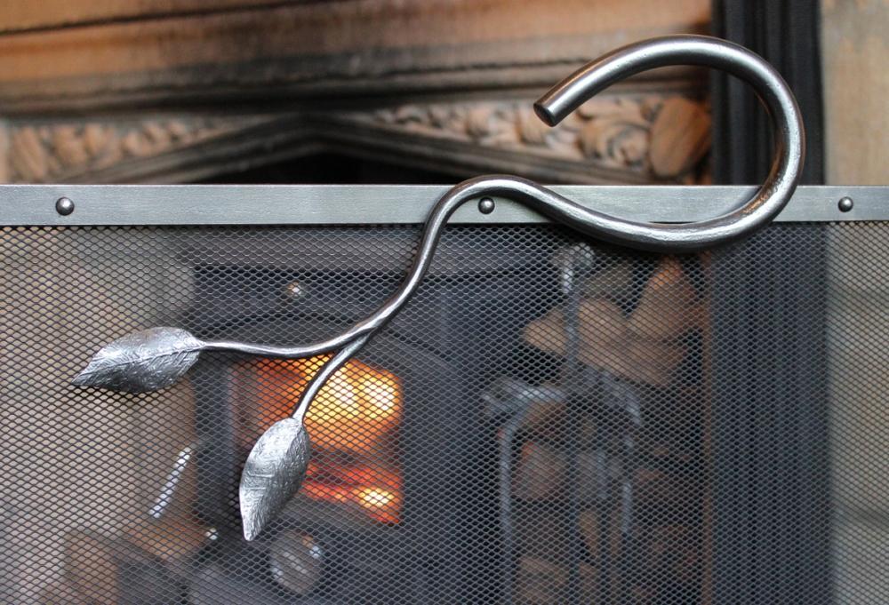 Firescreen detail