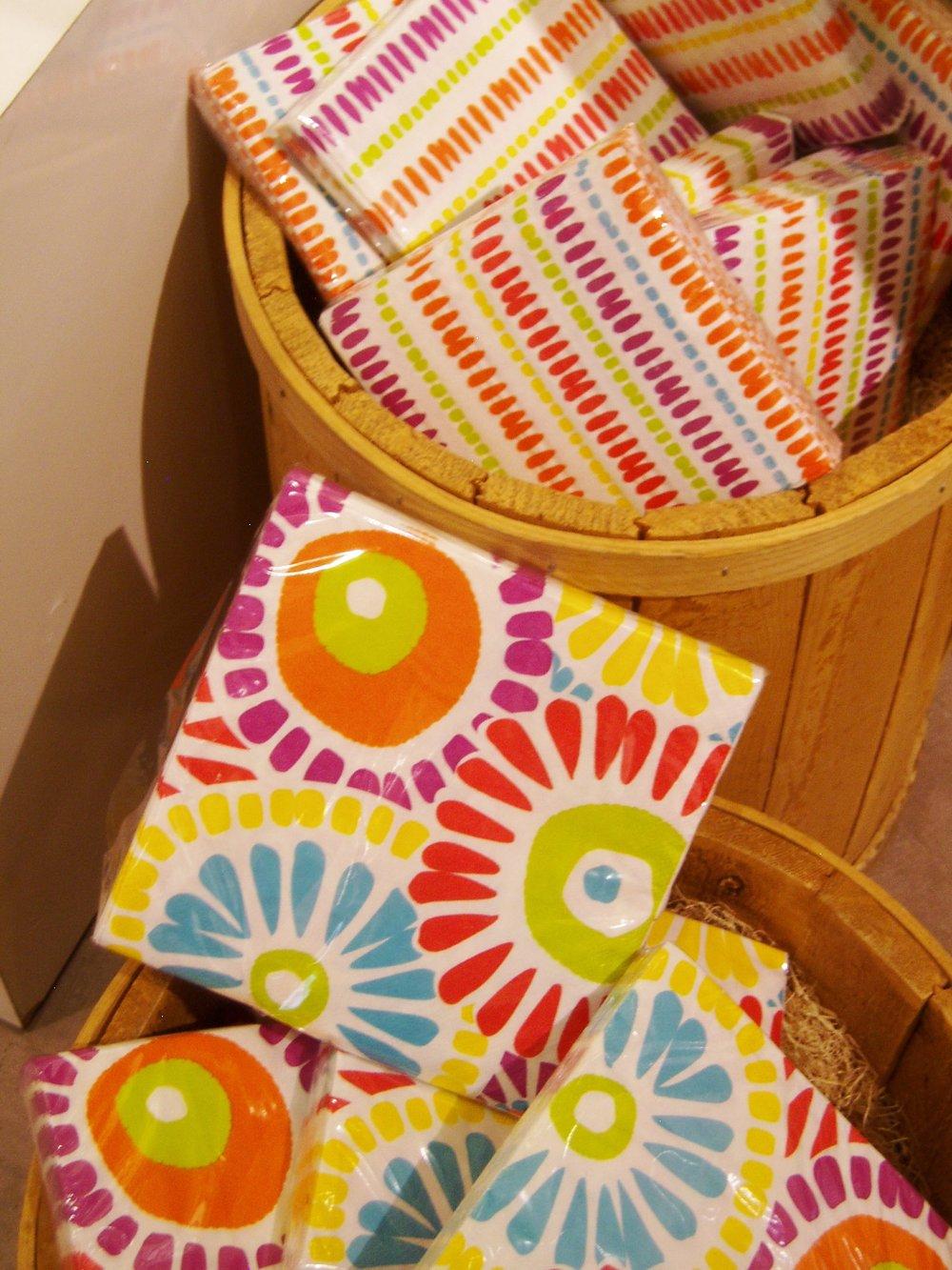 C&B flower napkins.jpg
