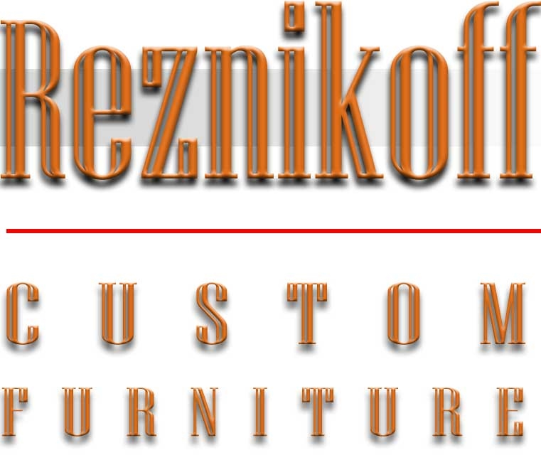 Reznikoff Custom Furniture