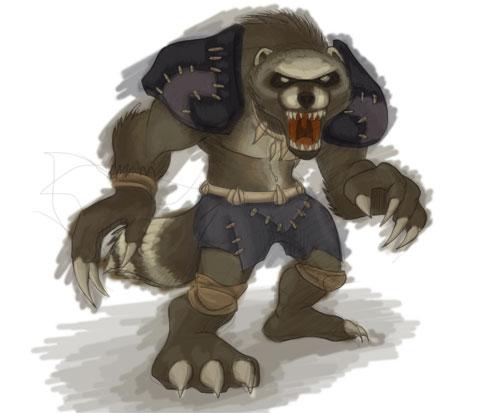 wolvar