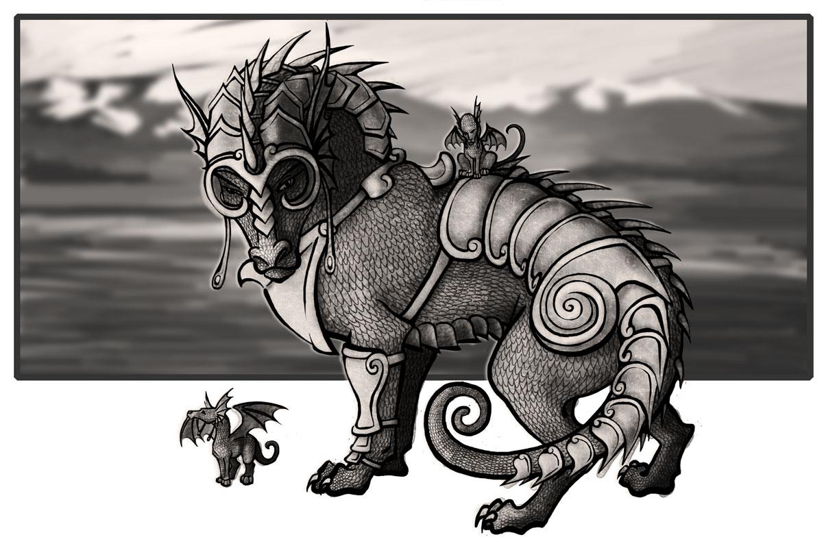 Battle-Critter