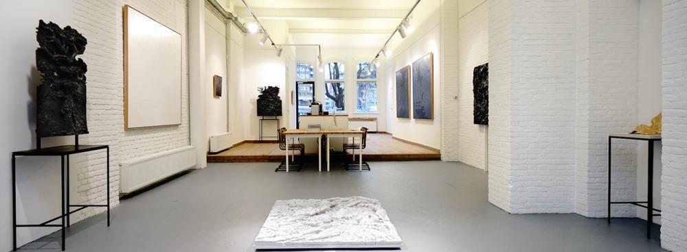 Gallery Deelen Art -  Galerie Rotterdam