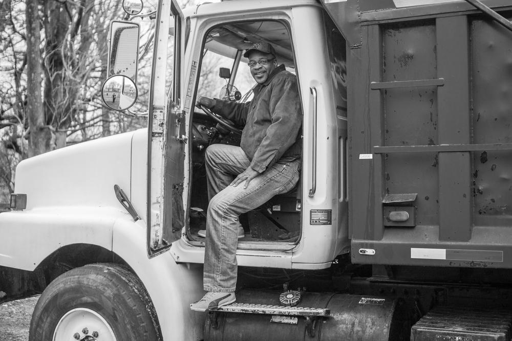 Prosperity Trucking