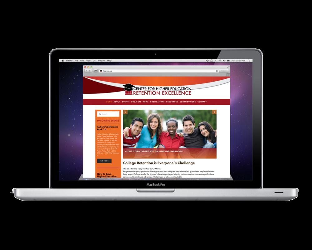 CHERE Website