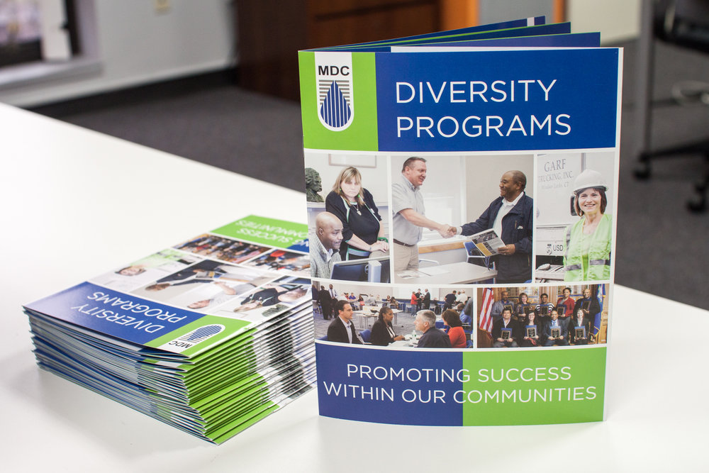 diversity programs booklet robkavaler com