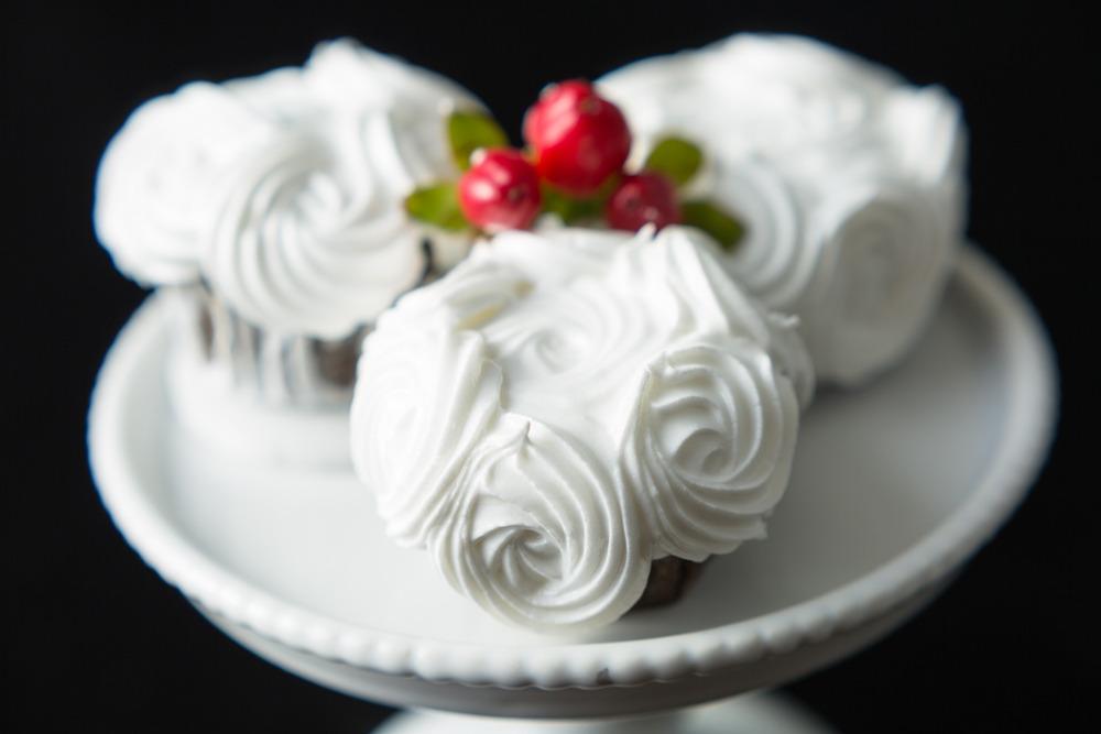Mini Torta de Novia