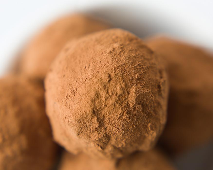 Chocolate 70 y Cocoa