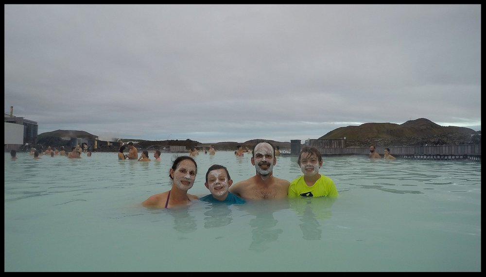 The Blue Lagoon is touristy but worth a visit, if only once.