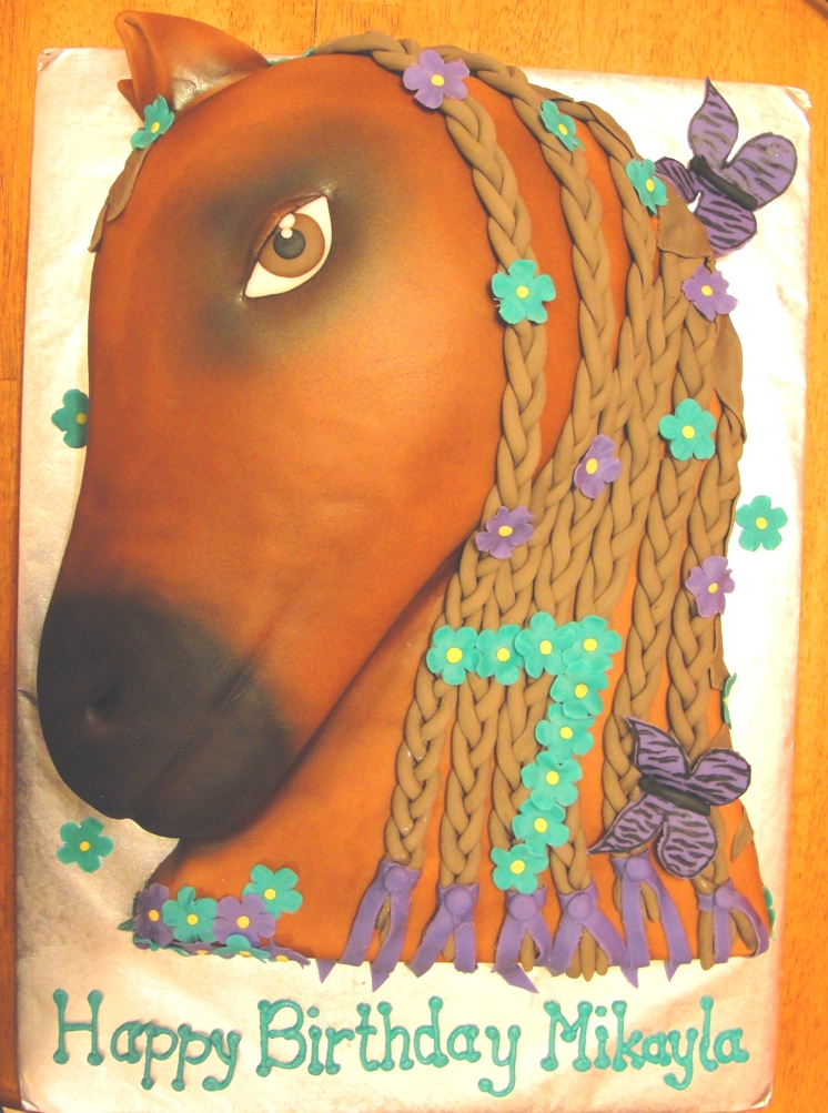 LBC 1318 - Brown Horse Cake.jpg
