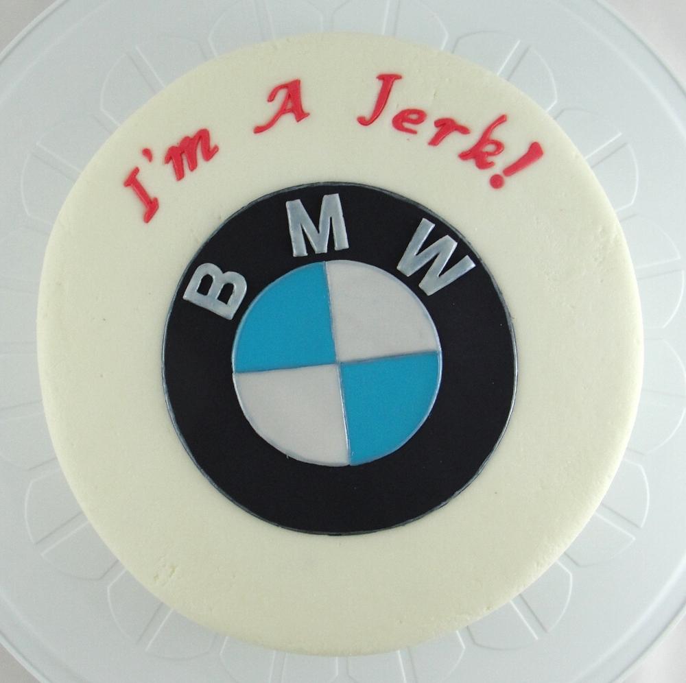 LBC 13M - BMW Jerk Cake.jpg