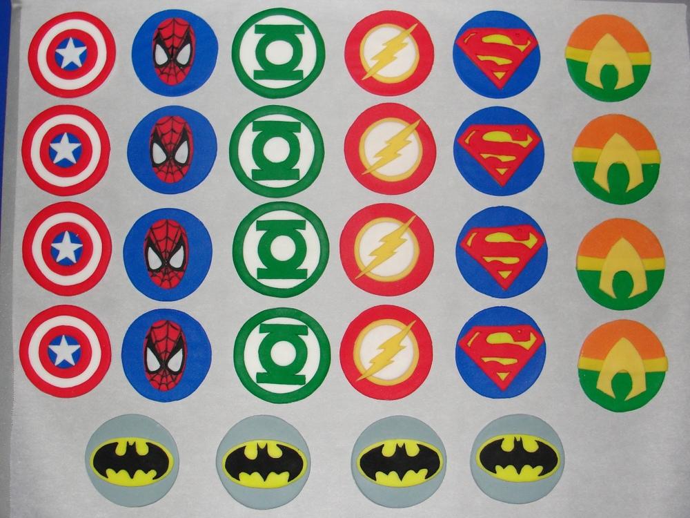 LBC 1402 - Superhero Cupcake Toppers.jpg