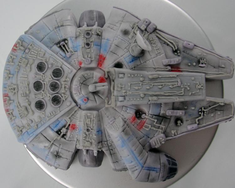 LBC 13A Star Wars Millenium Falcon 2.jpg