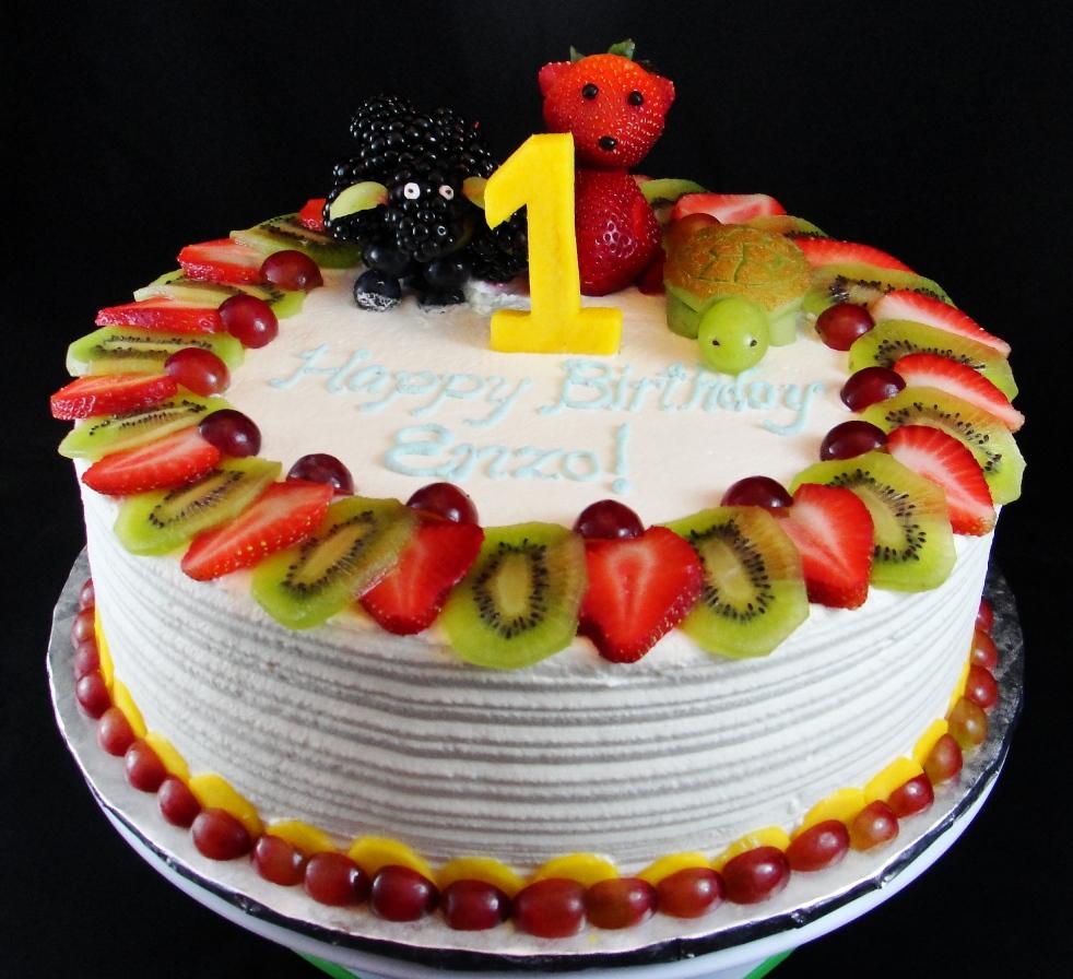 LBC 13F - Animal Fruit Birthday Cake 2.jpg
