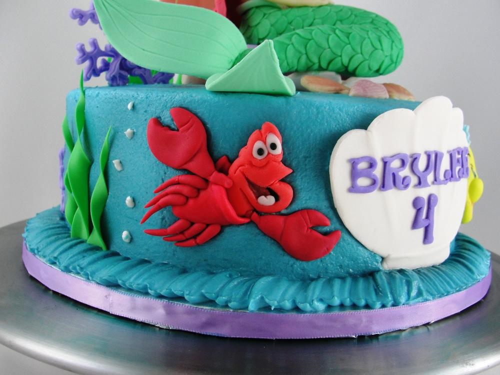LBC 1308 - Little Mermaid  - Sebastian.jpg
