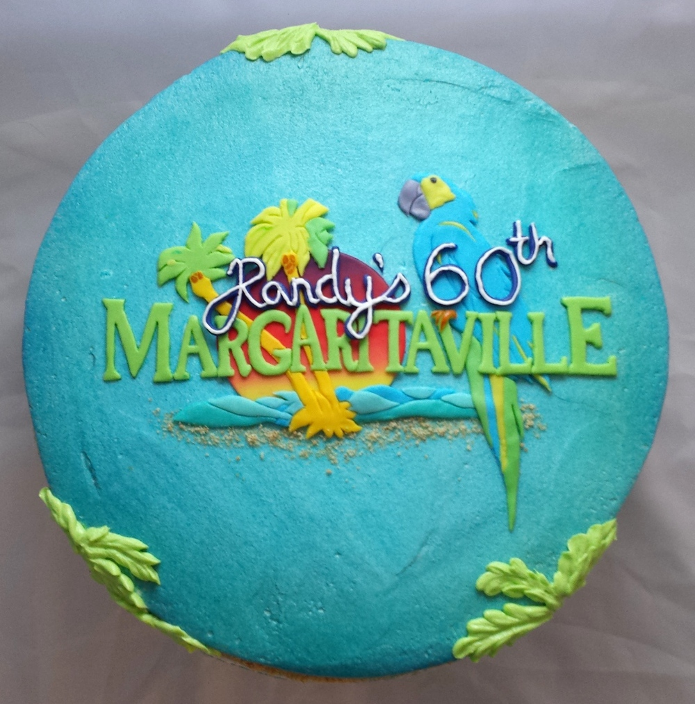 LBC 1431 - Jimmy Buffett Margaritaville Birthday Cake.jpg