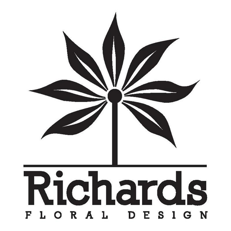 Richards Floral Design - 01902 335 443