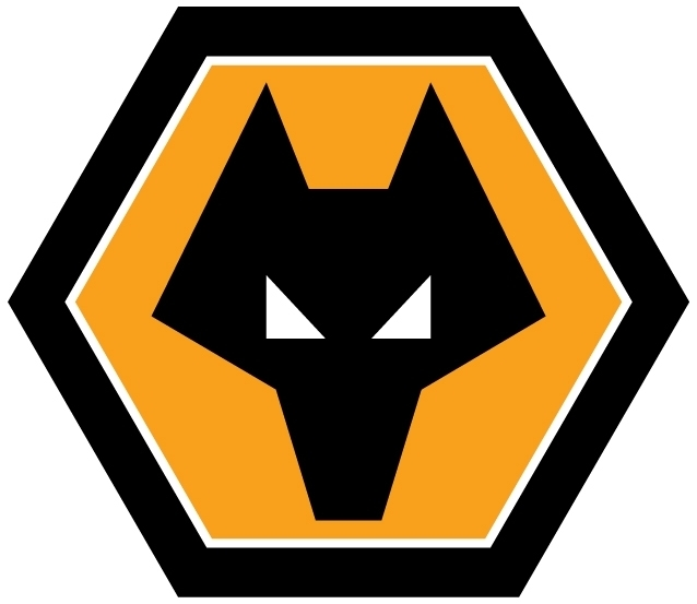 PROUD TO BE THE OFFICIAL EXCLUSIVE FLORAL SUPPLIERS TO WOLVERHAMPTON WANDERERS FC -