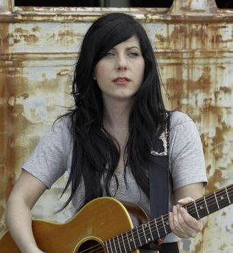 Courtney Kaiser-Sandler