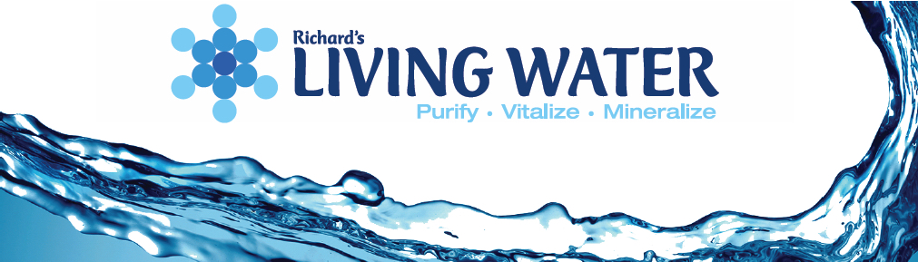 Richard's Living Water