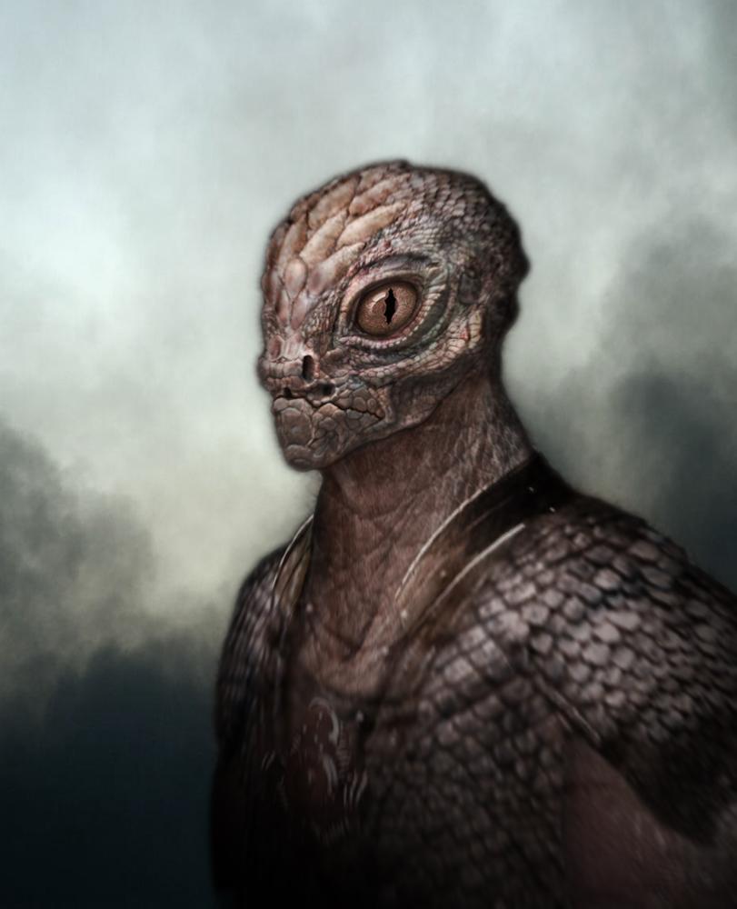 Personal Work: Dragonborn