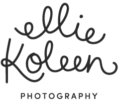 Ellie Koleen Photography - Fresno Wedding Photographer
