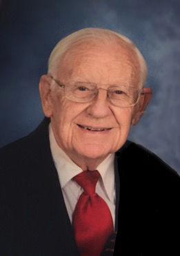 """Obituary: Roland """"Doc"""" R. Liebenow"""