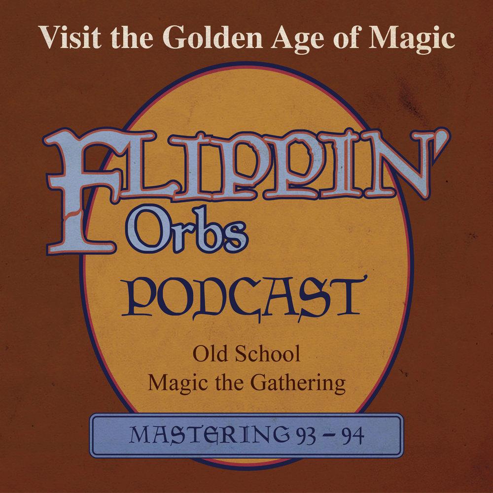 Flippin Orbs