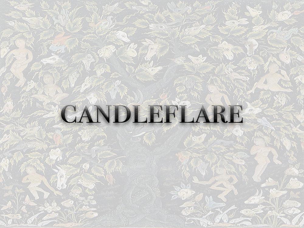 12 - Elias Gröndal - Candleflare