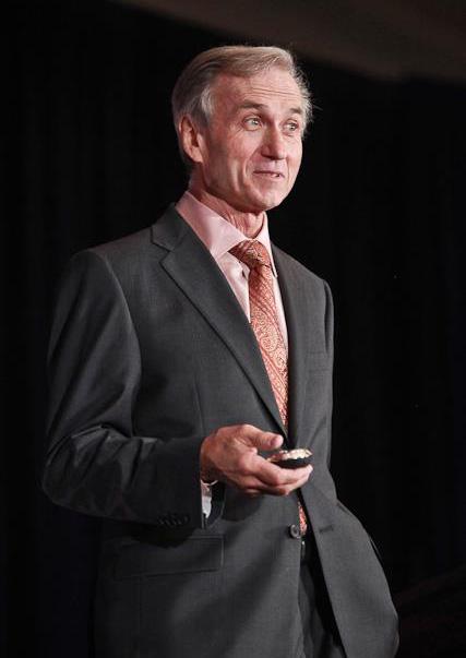 John McDougall, MD - of McDougall Health & Medical Center