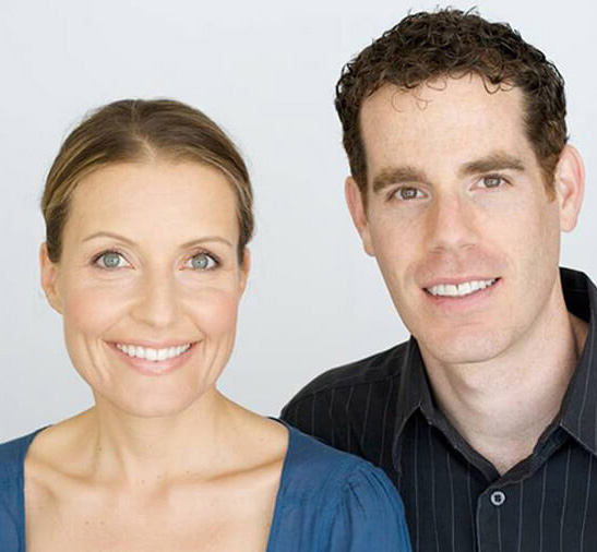 Matt Lederman MD, Alona Pulde MD --Medical Execs, Whole Foods Market