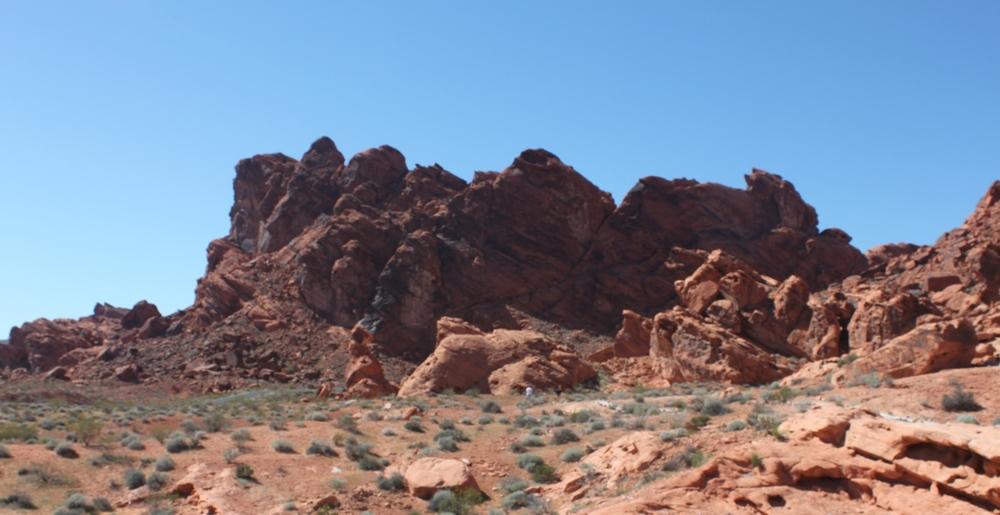 Valley of Fire, Las Vegas Nevada