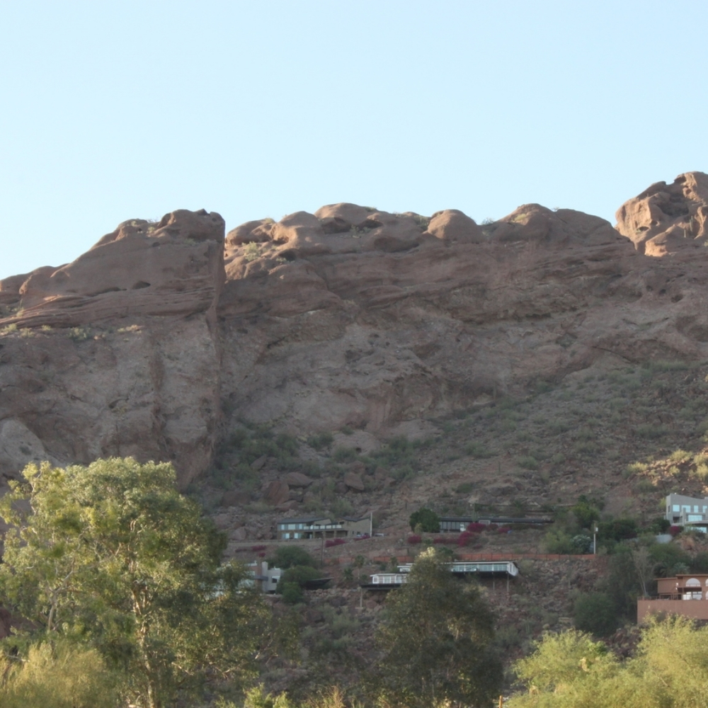Camelback Mountain Estates