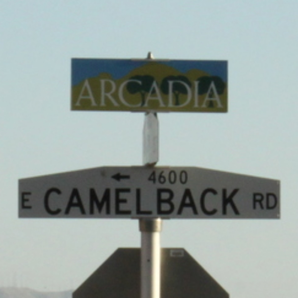 Arcadia Proper