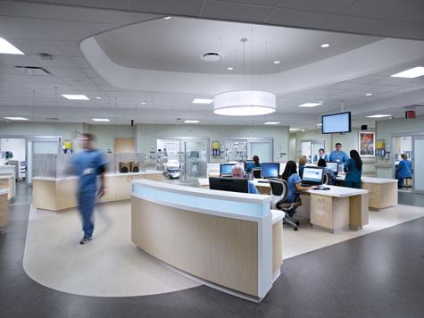 UPMC East Hospital