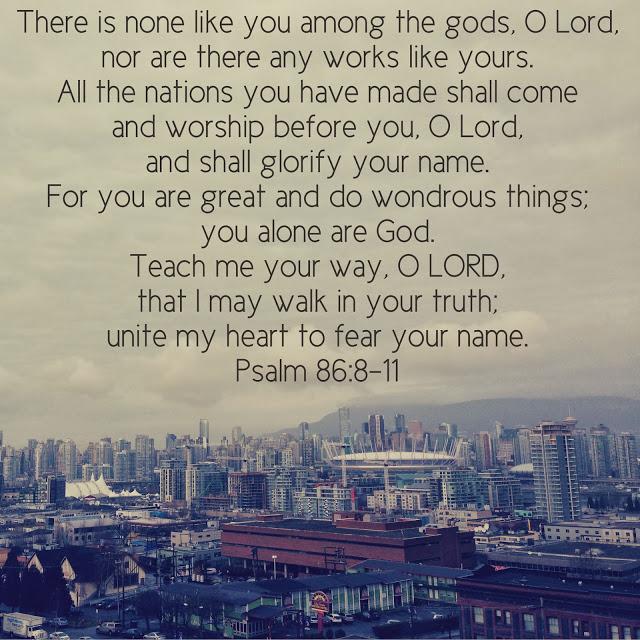 psalm 86