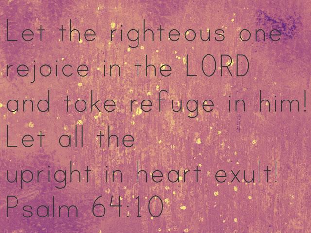 Psalm 64