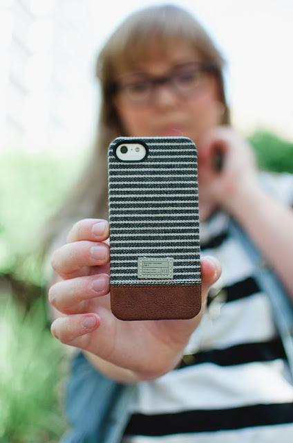 HEX iphone case