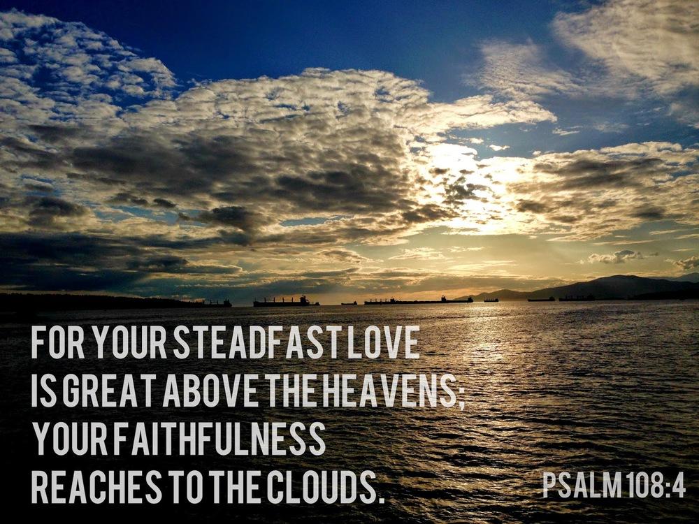 Psalm 108