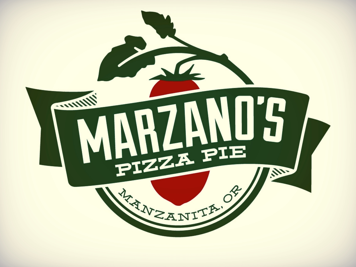 Marzano's Pizza Pie
