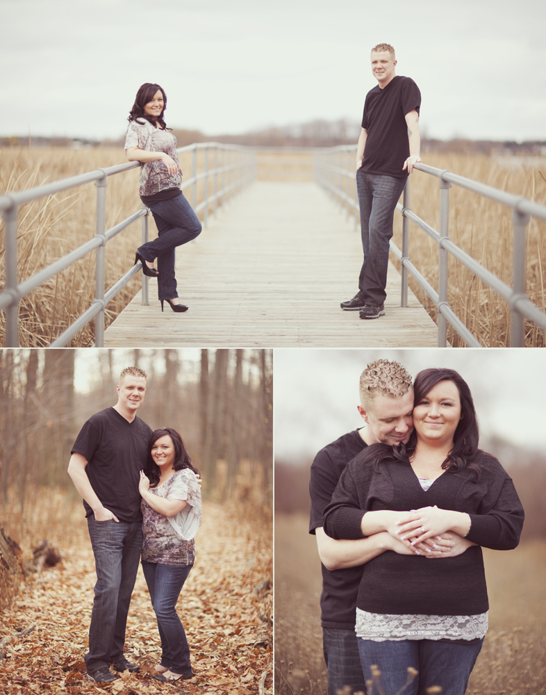 Allison & Justin
