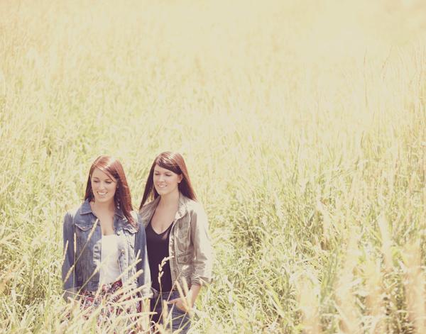 """""""Home Sweet Home"""" Sarah & Kristina"""