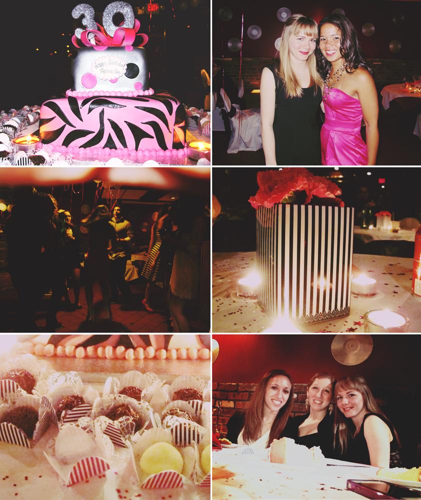 Fernanda's 30th!
