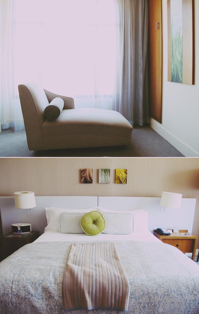 Hotel Vitale, San Francisco