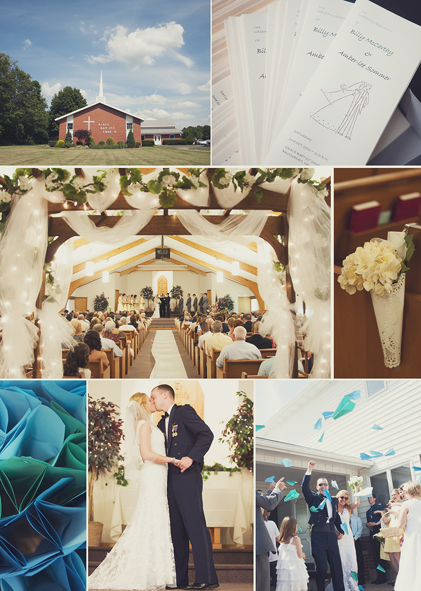 I had the pleasure of photographing my friend Amber & Billy's wedding two weeks ago in western upstate NY. So much fun!